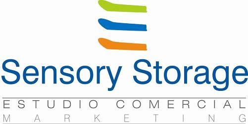 sensory logo